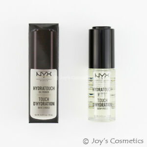 Details about 1 NYX Hydra Touch Oil Primer - Light Weight