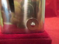 Vitamix Spigot 3600, 3600 Plus 4000 Cover Plat Low Profile S/s Hole Plate Part