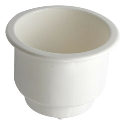 """Cup 3 5//8/"""" Size Holder Boat RV Car Truck Insert Bottle Drop in Recessed"""