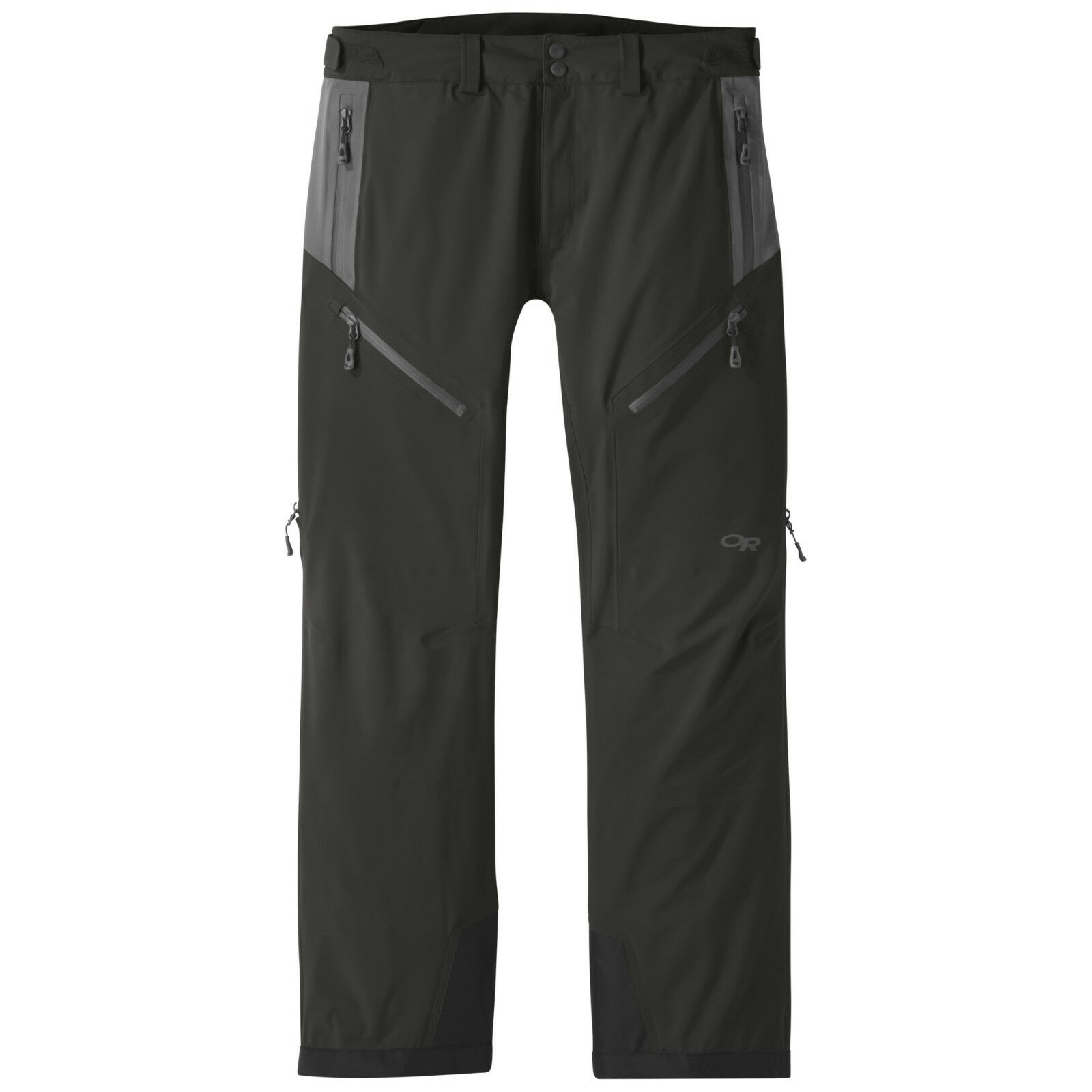 Outdoor Research Uomo Skyward II Pantaloni Neri