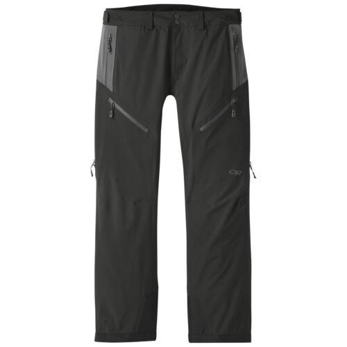 Outdoor Research pour Homme Skyward II Pantalon Noir
