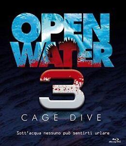 Open-Water-3-Cage-Dive-2017-Blu-Ray-Nuovo-Sigillato