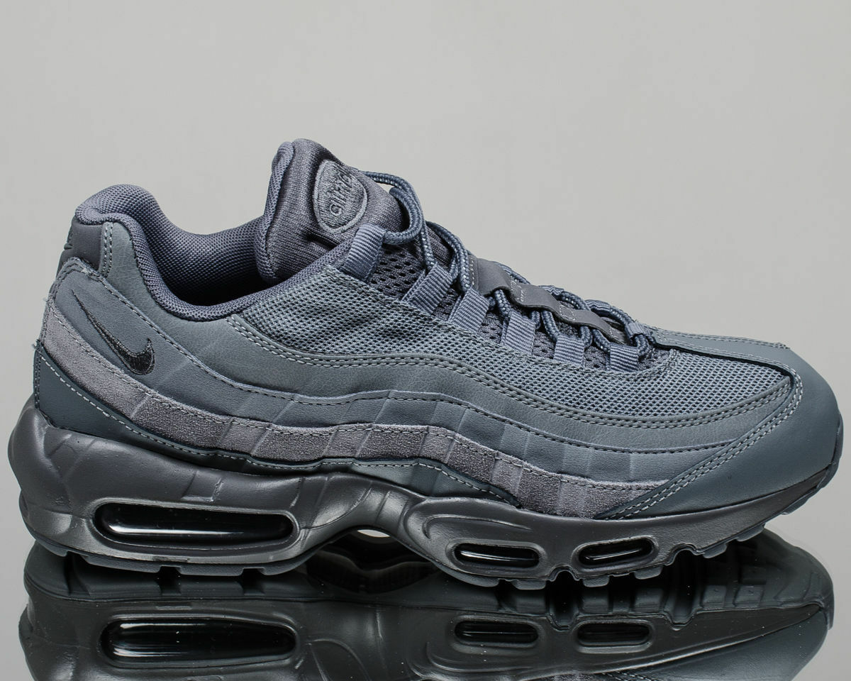 NIKE AIR MAX 95 OG QS COOL GREY Price reduction Brand discount