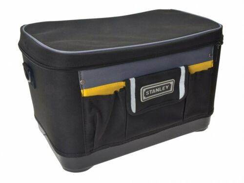 Stanley Stanley 196193 Rigid Multi Purpose Toolbag 16in