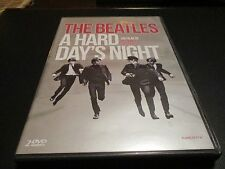 """COFFRET COLLECTOR 2 DVD """"THE BEATLES - A HARD DAY'S NIGHT"""" 50eme anniversaire"""