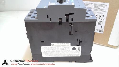 Details about  /SIEMENS 3RV2431-4WA10 SIRUS CIRCUIT BREAKER NEW #283900