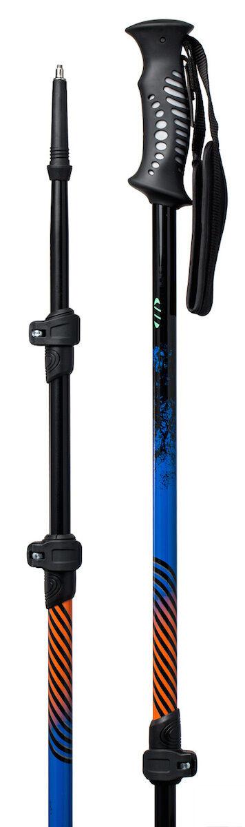 Borealis All Season Telescopic Poles - Hike, Ski, Snowshoe, more