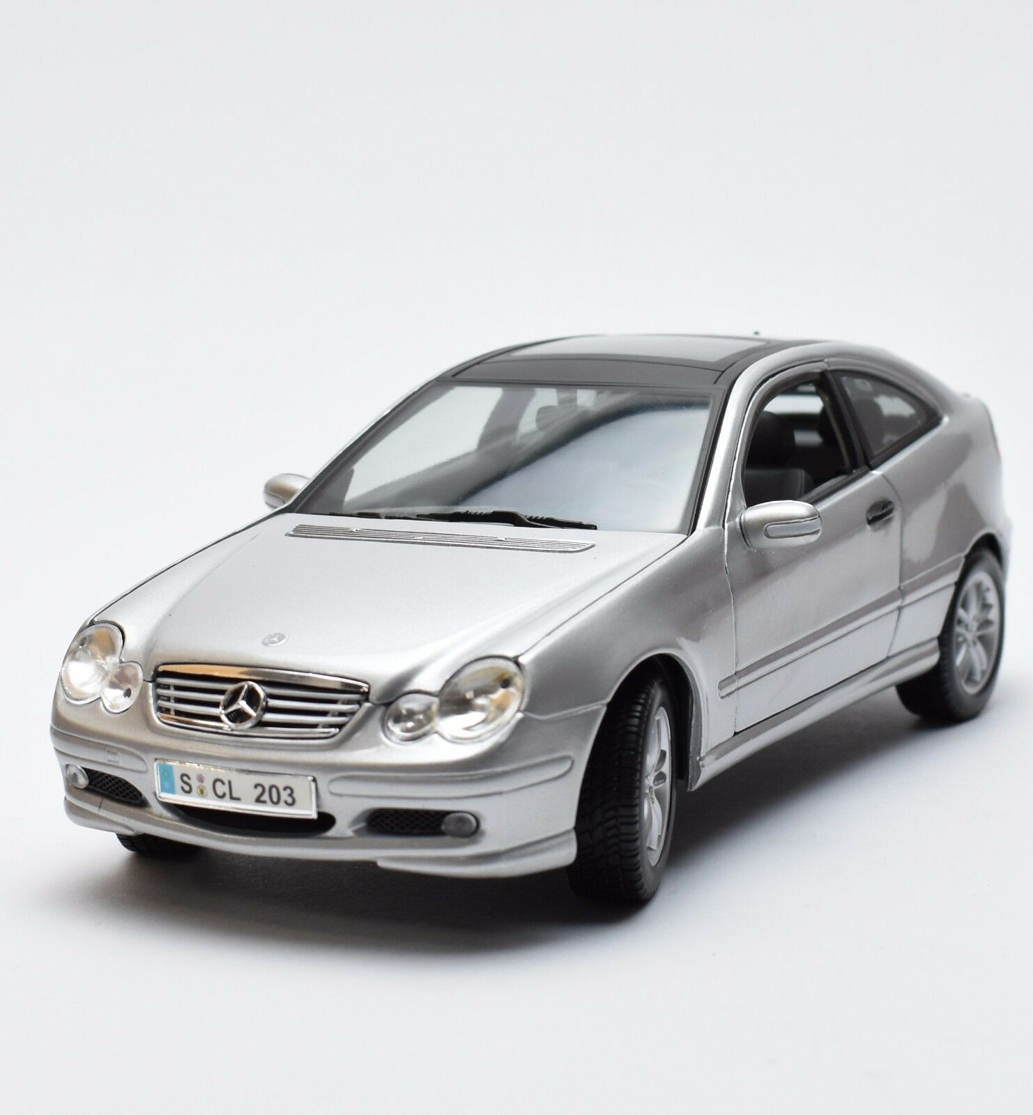 Colección de MB clase B 66962123 Mercedes Benz compresor C 1 18, OVP, K029