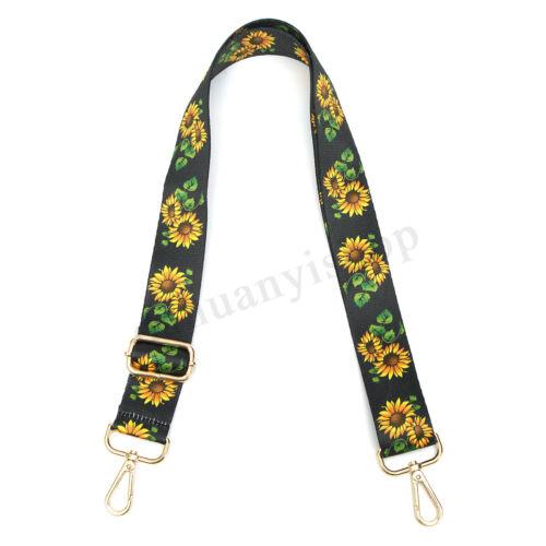Colorful Women Handbag Bag Replacement Crossbody Shoulder Bag Adjustable Strap