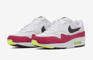 ZAPATOS ES MODA | Zapatos Nike Air Max 1 Rosas Blancas