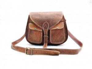 Bag-Leather-Women-iconic-Handbag-Shoulder-Purse-Satchel-Tote-Messenger