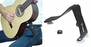 Guitar-supporter-classical-guitar-acoustic-guitar-with-Pick-Holder-From-Japan