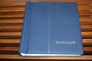 Leuchtturm-Vordruckalbum-Berlin-1948-1990-mit-guter-postfrischer-Sammlung-10
