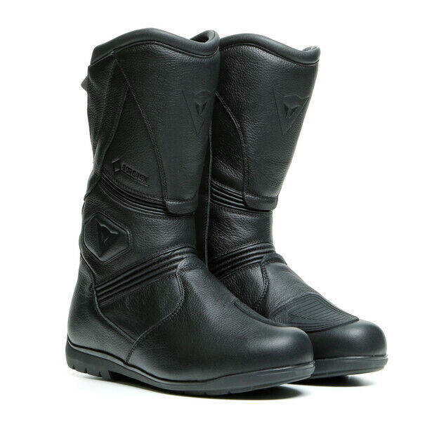 Dainese Motorcycle Touring Boots Fulcrum Gt Gore-Tex Black 45