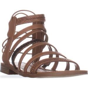 Xema Sandals Natural 8 West Gladiator Uk Dark Nove 740368335184 Multi Fqxv45BCw