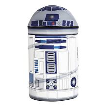 STAR WARS R2-D2 POP UP STORAGE NEW BIN TOY BOX