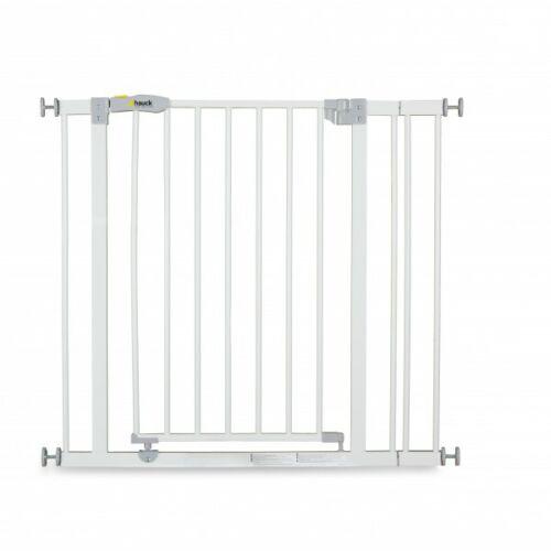 Extension 9 cm 83 To 90.5 cm – Blanc Hauck Open /'n Stop porte de sécurité