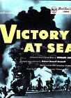 Victory at Sea-1957-TV Series-Original Soundtrack-LP