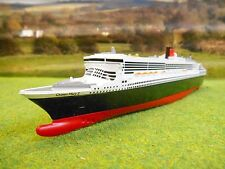 SIKU QM2 QUEEN MARY 11 CRUISELINER SHIP MODEL 1:1400 1723 *BOXED & NEW*