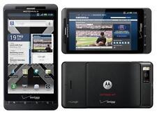 MOTOROLA DROID X2 BLACK (VERIZON)d SMARTPHONE CELL PHONE (PAGE PLUS)MB870 MB-870