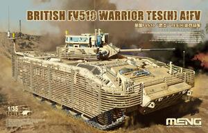 Meng-1-35-Scale-British-FV510-Warrior-TES-H-AIFV-Plastic-Model-Kit-SS-017