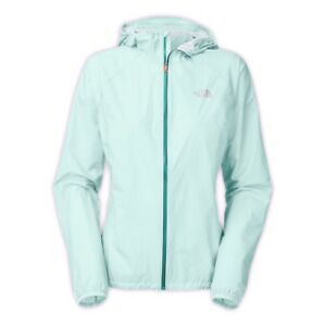 The-North-Face-Women-039-s-Feather-Lite-Storm-Blocker-Jacket-Size-Choice-BNWT