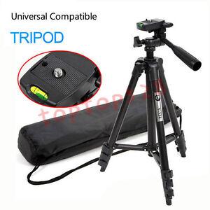 Flexible Stand Tripod for DSLR Sony Canon Nikon Samsung Kadak Camera Camcorder
