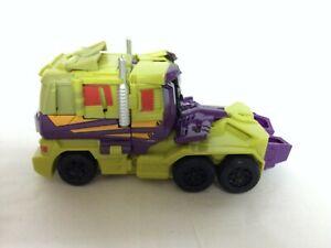 Transformers Collectors Club TCC TFSS 5.0 2017 Toxitron