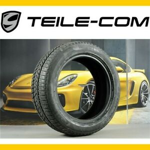 Pirelli-Scorpion-hiver-235-55-r19-n0-neuf-Annee-de-construction-Dot-2014-Porsche-MACAN