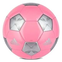 Adidas Adipro11 Glider Soccer Ball 2013 Pink / Silver / Pink Brand