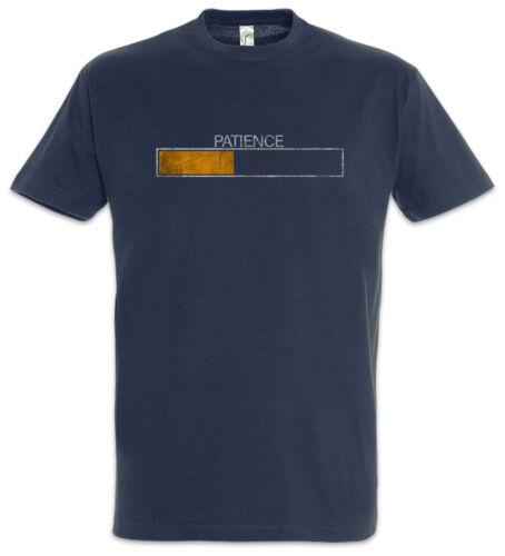 Au solitaire t-shirt Loading Bar Teacher Professeur Ordinateur Science Scientist Fun