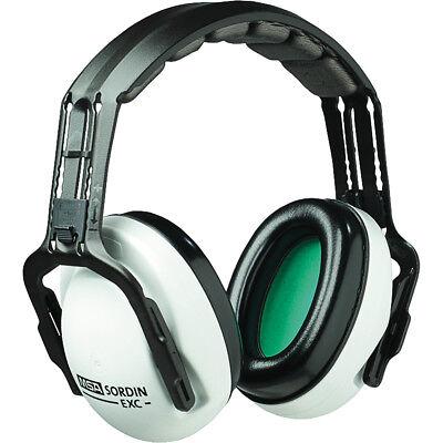 Kapselgehörschutz 10 STÜCK Gehörschutz Arbeitsschutz SNR 25dB EN352-1 NEU OVP