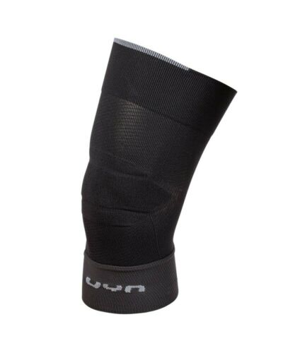 Details about  /UYN Kneepads Cycling Unisex Black//Charcoal