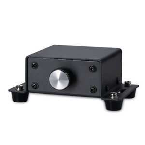 HiFi-10K-10K-Stereo-Passive-Preamp-Audio-Isolator-Preamplifier-Refer-to-Jensen