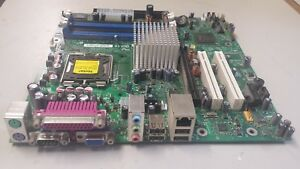 INTEL D915GAG Serie New