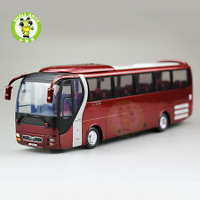 1/43 MAN Lion's Star Diecast Bus Coach Models Toys YuTong Bus ZK6120R41