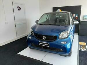 Smart fortwo coupe EQ Passion