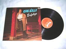 LP - Rene Kollo Erfolge - Bear Family 1987 # cleaned