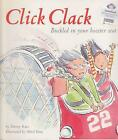 Click Clack Buckled in Your Booster Seat Danny Katz SC Childrens Story Book