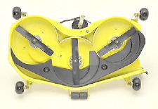 John Deere 48C Deck Mulching Kit   Fits Many 48C Decks