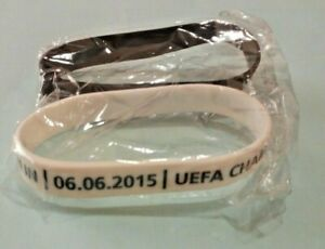 GADGET OFFICIAL JUVENTUS FC FINALE CHAMPIONS LEAGUE BERLINO 2015 BARCELONA