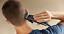 miniatura 6 - Phillip tosatrici HEAD & Trimmer Viso Lame in acciaio da uomo con filo Multi Rasoio.