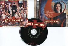 "Gene SIMMONS ""Hole"" (CD) 2004 Kiss !"