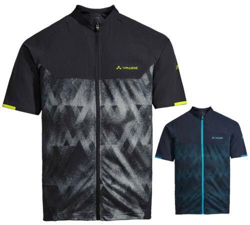 Vaude Men Virt T-shirt vélo shirt vélo maillot All Mountain shirt radtrikot