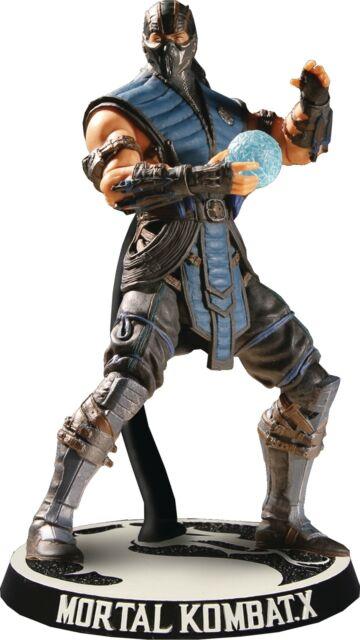 SUB-ZERO Actionfigur beweglich ca.14 cm groß Funko Mortal Kombat X