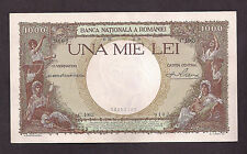 ROMANIA 1938 1000 LEI RARE YEAR NICE COND - 2102