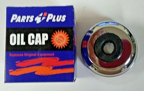 Engine Crankcase Oil Breather Cap Parts Plus P8071