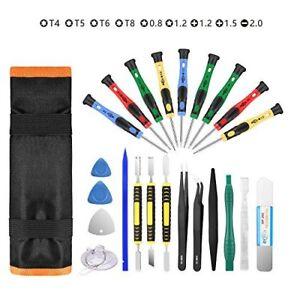 Repair Tools Kit Precision Screwdriver Magnetic Set For Phones/Iphone, Computers