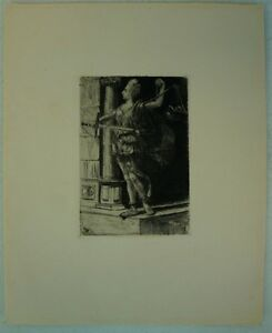 Justitia-Goddess-of-the-Justice-Etching-um-1920-Unsigned