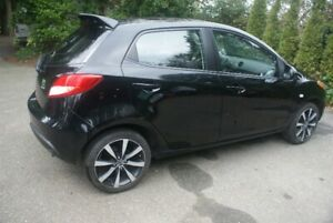 2011  Mazda 2  limited Edition,automatic
